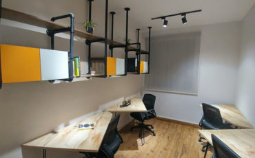 Serviced Office at Kickstart