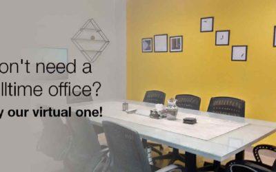 Virtual Office at Kickstart