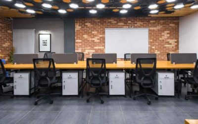 Flexible and Managed office in Lahore (Kickstart Coworking Space)