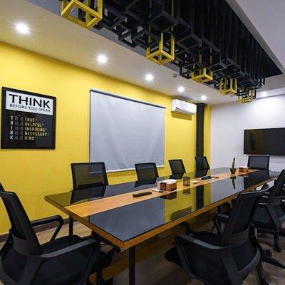 Meeting Rooms at Kickstart