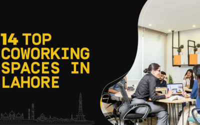 Top 14 Coworking Spaces in Lahore