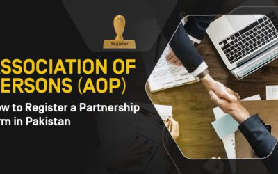 How to register a partnership firm in Pakitsan