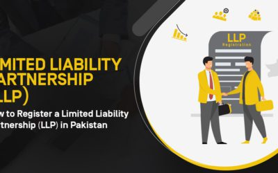 LLP Registration in Pakistan
